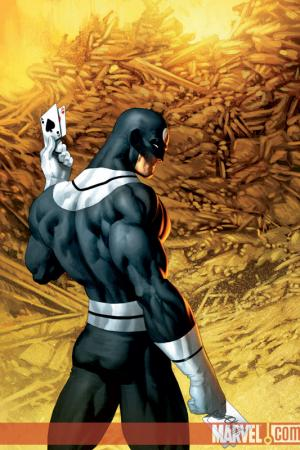 Thunderbolts (2006) #111 (Variant)