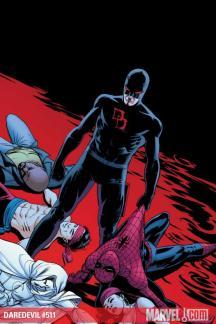 Daredevil #511