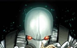 Thunderbolts #151 cover by Greg Land