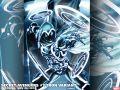 Secret Avengers #7 TRON Variant, featuring Moon Knight