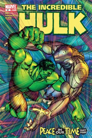 Incredible Hulk: Planet Hulk Prelude (Trade Paperback)