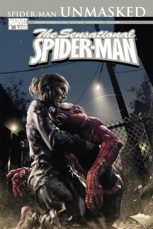 Sensational Spider-Man (2006) #33