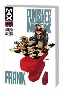 Punishermax: Frank TPB (Trade Paperback)