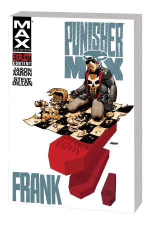 Punishermax: Frank TPB (Trade Paperback)