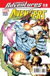 Marvel Adventures the Avengers (2006) #6