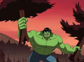 Avengers: EMH! Deadliest Man Alive
