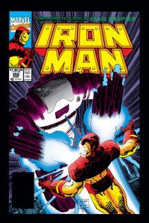 Iron Man (1968) #266