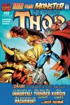 Thor (1998) #32 Cover