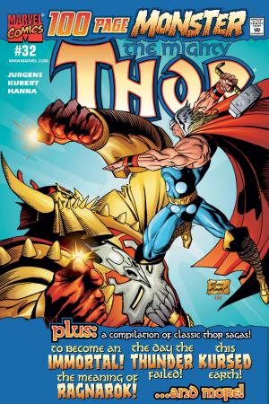 Thor #32