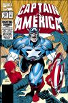 Captain America (1968) #426 Cover