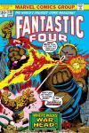Fantastic Four (1961) #137 Cover
