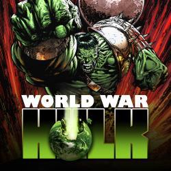 World War Hulk (2007)