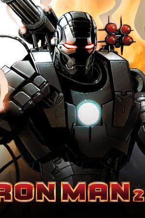 Iron Man 2.0 (2011)