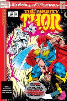 Thor (1966) #468