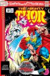 Thor (1966) #468 Cover