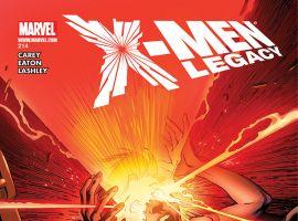 X-Men Legacy (2008) #214