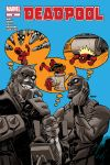 Deadpool (2008) #62