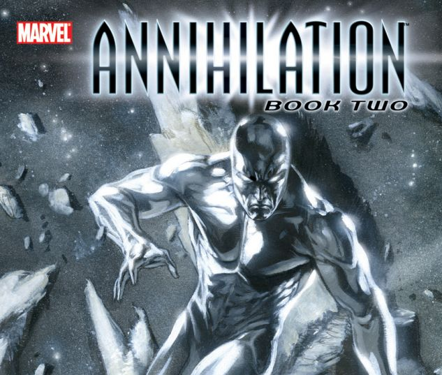 Annihilation Book 2 (2007) TPB