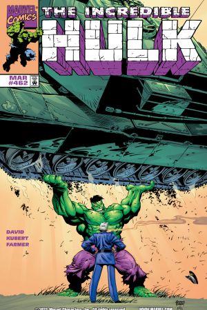 Incredible Hulk (1962) #462