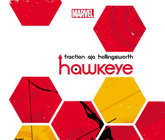 HAWKEYE 13