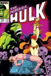 Incredible Hulk (1962) #311 Cover