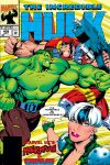 Incredible Hulk (1962) #409 Cover