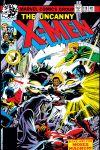 Uncanny X-Men (1963) #119 Cover