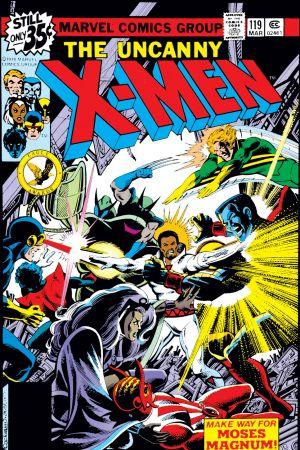 Uncanny X-Men #119