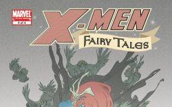 X-Men Fairy Tales (2006) #4
