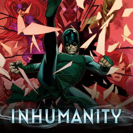 Inhumanity (2013 - 2014)