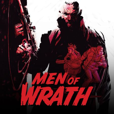 Men of Wrath (2014)