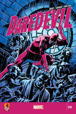 Daredevil (2014) #10