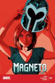 Magneto #13