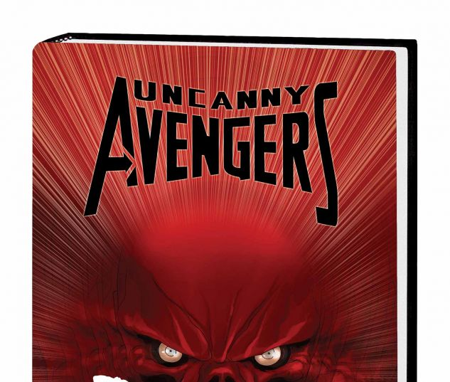 UNCANNY AVENGERS VOL. 5: AXIS PRELUDE PREMIERE HC (MARVEL NOW, WITH DIGITAL CODE)