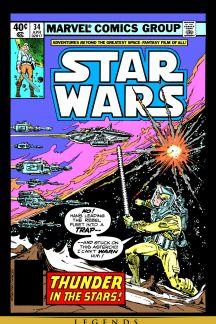 Star Wars (1977) #34