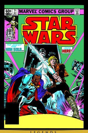Star Wars (1977) #71