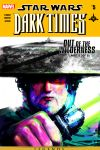 Star Wars: Dark Times - Out Of The Wilderness (2011) #5