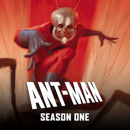 Ant-Man: Season One (2011-2012)