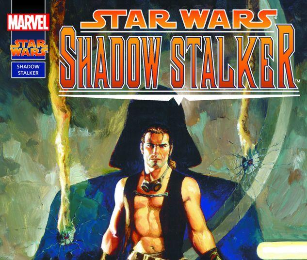 Star Wars: Shadow Stalker (1997) #1