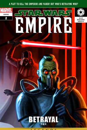 Star Wars: Empire #2