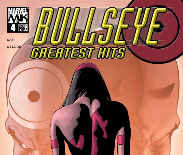 Bullseye: Greatest Hits (2004) #4