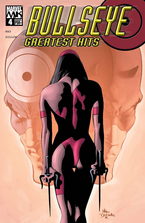 Bullseye: Greatest Hits (2004) #4