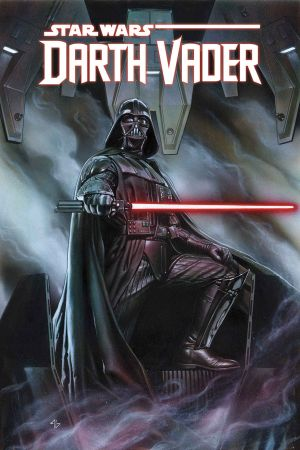 True Believers: Darth Vader #1