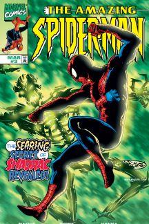 Amazing Spider-Man (1999) #3