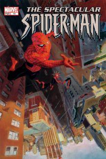 Spectacular Spider-Man (2003) #14