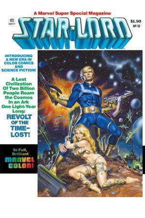 Marvel Super Special (1977 - 1986)