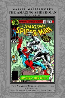 Marvel Masterworks: The Amazing Spider-Man Vol. 18 (Hardcover)