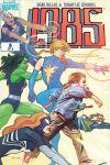 Marvel 1985 (2008) #5