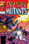 NEW MUTANTS (1983) #71