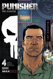 Punisher: The Platoon (2017) #4